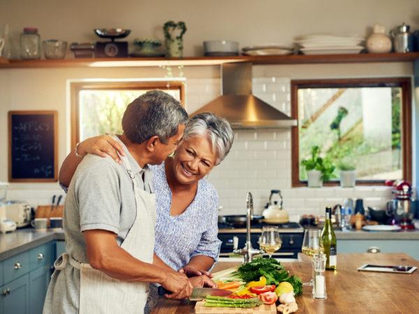 eating healthy to avoid arthritis