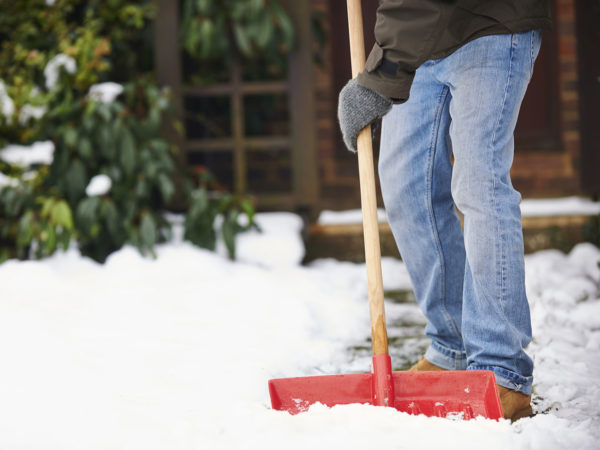 Does Cold Weather Cause Heart Attacks | Andrew Weil M.D.