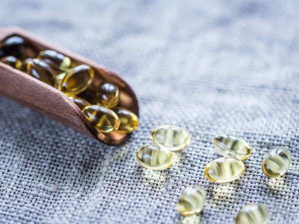 Fish Oil For Healthy Aging | Andrew Weil M.D.