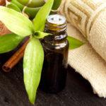 nervous about essential oils