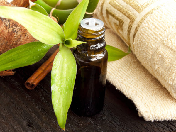 Nervous About Essential Oils? | Healthy Living | Andrew Weil, M.D.