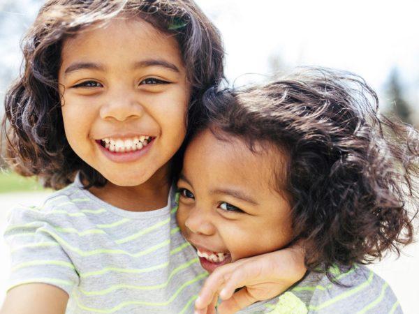 spirituality benefit children's health