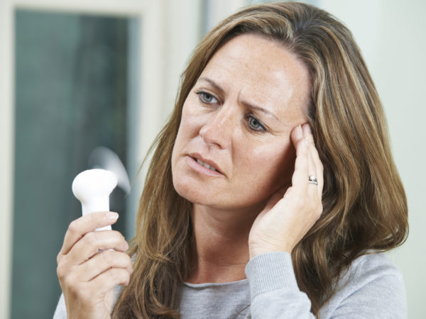 preventing early menopause