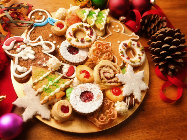 Avoiding Holiday Weight Gain | Weekly Bulletins | Andrew Weil M.D.