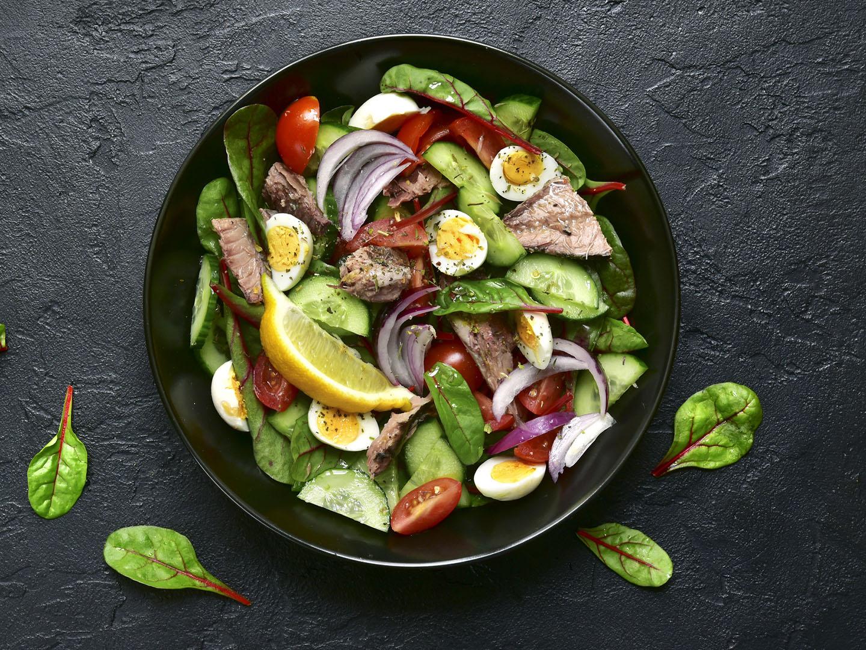 How The Mediterranean Diet Works | Diet | Andrew Weil M.D.