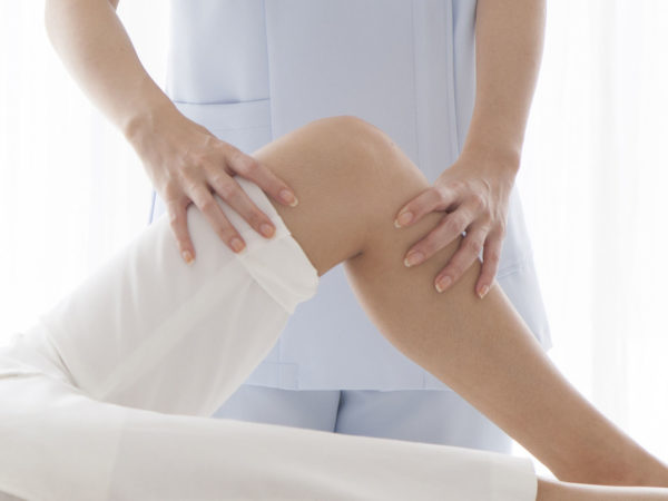 Massage For Knee Arthritis   Weekly Bulletins   Andrew Weil M.D.