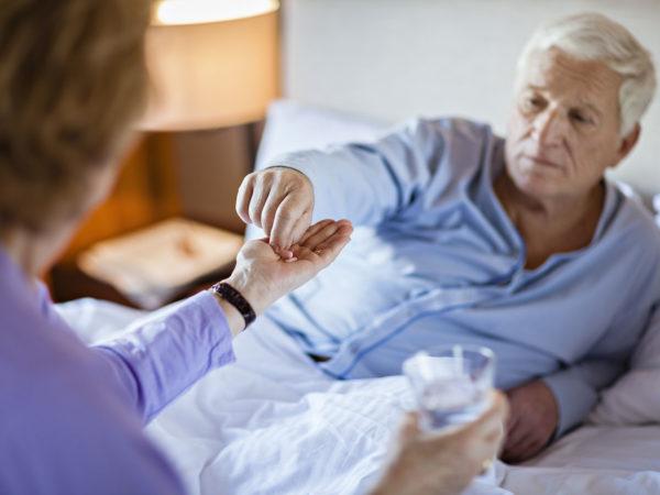 Xofluza: A New Flu Drug | Colds & Flu | Andrew Weil M.D.