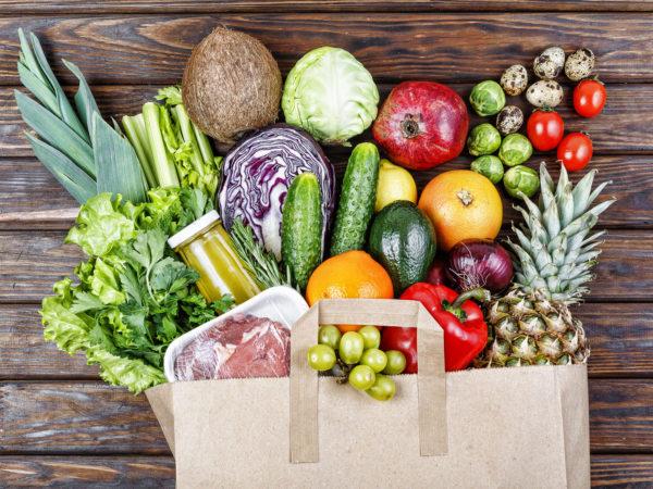 Does Eating Organic Prevent Cancer?   Food Safety   Andrew