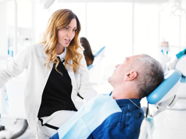 Can Gum Disease Cause High Blood Pressure   Dental & Oral   Andrew Weil M.D.
