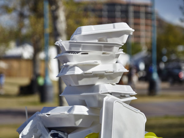 Styrofoam Food Containers | Weekly Bulletins | Andrew Weil, M.D.