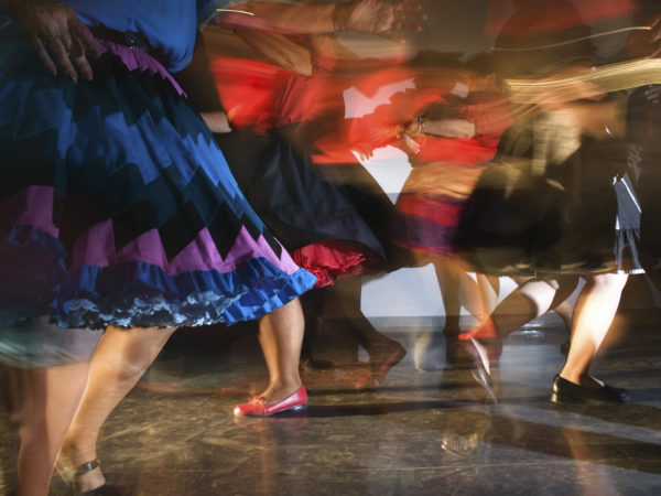 Why Dancing Is Healthy for Women   Weekly Bulletins   Andrew Weil, M.D.