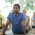 Is Yoga For Men? | Men's Health | Andrew Weil M.D.