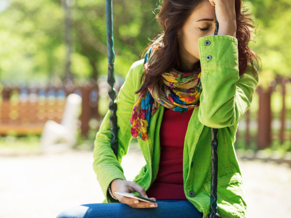 Can Social Media Make You Sick?   Technology   Andrew Weil, M.D.
