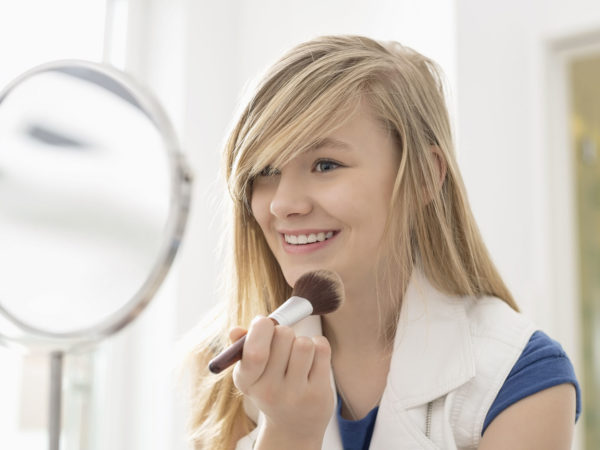 Cosmetics And Early Puberty? | Children's Health | Andrew Weil, M.D.