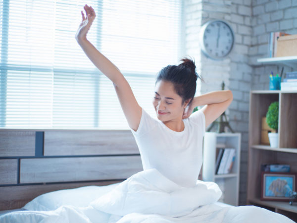 How Does Sleep Affect Breast Cancer Risk   QA   Andrew Weil M.D.
