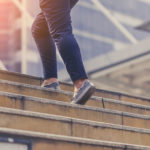 Stair Climbing For Fitness | Weekly Bulletins | Andrew Weil, M.D.