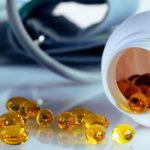 Vitamin D & Fish Oil For Cancer, Heart Disease? | QA | Andrew Weil M.D.