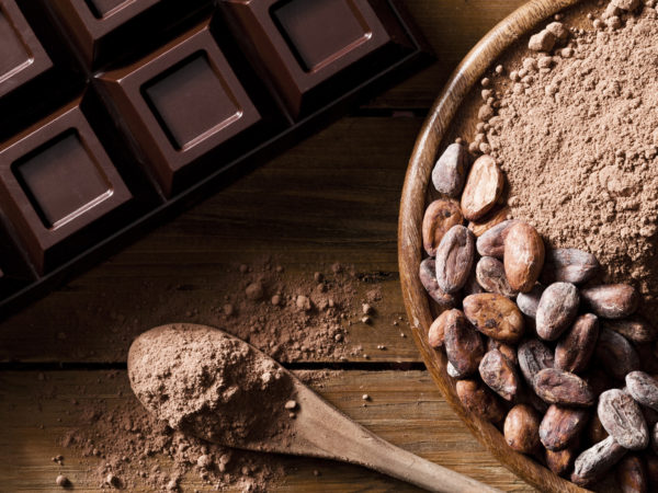 How Healthy Is Chocolate?   Nutrition   Andrew Weil, M.D.