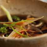 Immunity Soup | Recipes | Dr. Weil's Healthy Kitchen