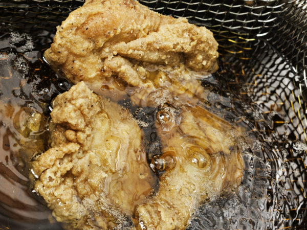 Can Fried Foods Kill You? | Food Safety | Andrew Weil, M.D.