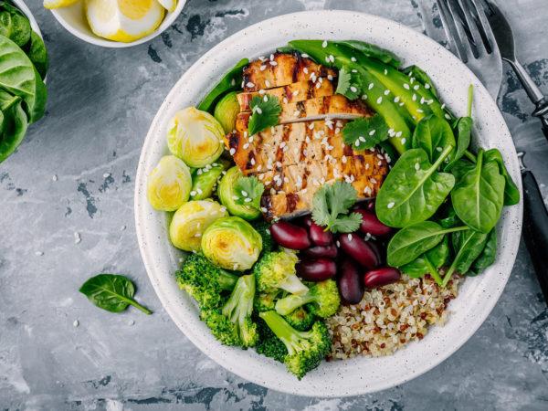 A Flexitarian Diet | Diets &amp&#x3B; Weight Loss | Andrew Weil, M.D.