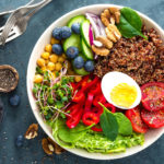 The Macrobiotic Diet | Diets & Weight Loss | Andrew Weil, M.D.