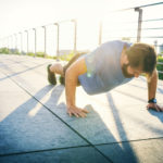 Push-Ups Signal Heart Disease Risk | Weekly Bulletins | Andrew Weil, M.D.