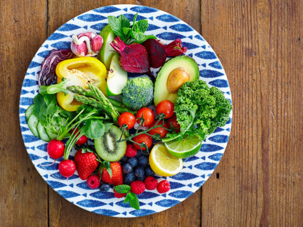 The Raw Food Diet | Diets &amp&#x3B; Weight Loss | Andrew Weil, M.D.