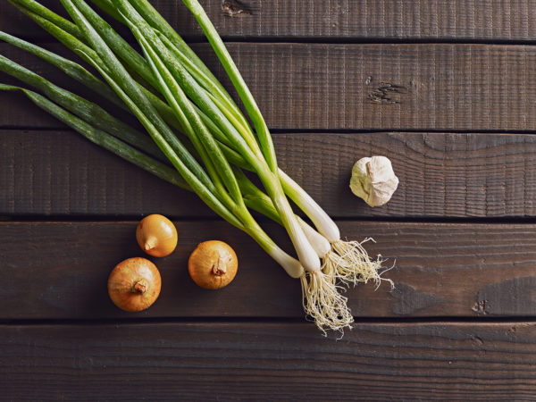 Eating To Avoid Colon Cancer | Allium | Weekly Bulletins | Andrew Weil, M.D.
