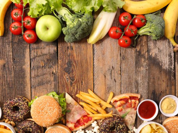 Poor Diet Means Poor Mental Health | Weekly Bulletins | Andrew Weil, M.D.
