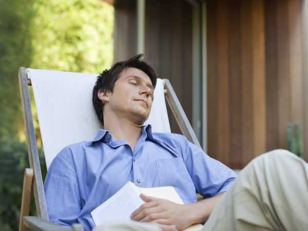 A Good Reason To Take A Nap   Weekly Bulletins   Andrew Weil, M.D.
