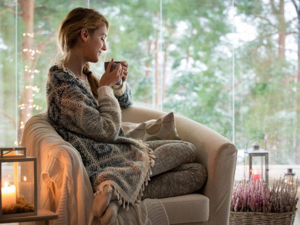 是因为孤独的孤独?健康的心理医生,艾伦·伍德森。