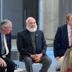Dr. Weil Commits To Integrative Medicine And To The University Of Arizona