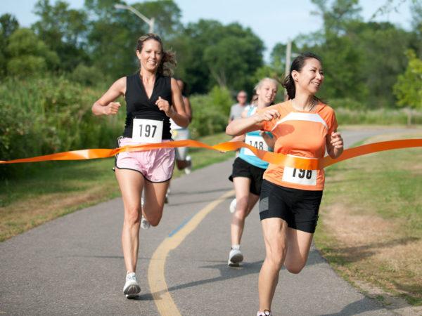A Mediterranean Diet Bonus For Runners   Weekly Bulletins   Andrew Weil, M.D.