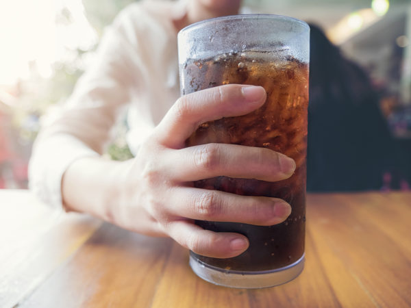 Do Diet Drinks Cause Strokes? | Heart Health | Andrew Weil, M.D.