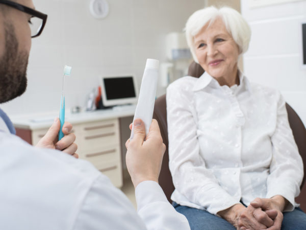 Dental Health & Dementia | Weekly Bulletins | Andrew Weil, M.D.