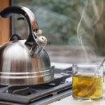 Hot Tea & Cancer Risk | Weekly Bulletins | Andrew Weil, M.D.