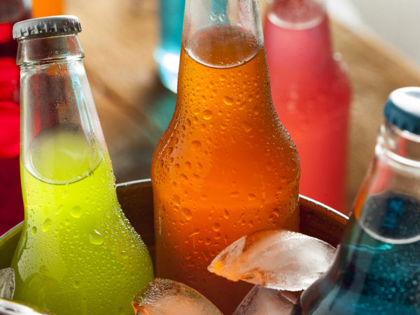 Sugar Sweetened Drinks Are Killing You | Weekly Bulletins | Andrew Weil, M.D.