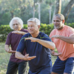 Video: Tai Chi - Left & Right Holding Tai Chi Ball | DrWeil.com