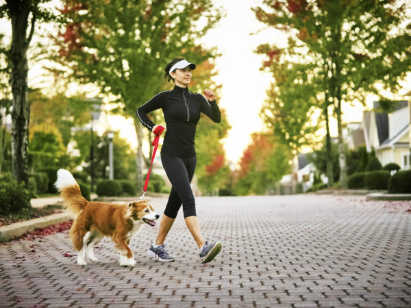 Walking: How Fast? | Exercise &amp&#x3B; Fitness | Andrew Weil, M.D.