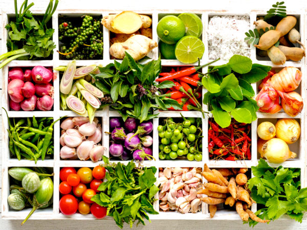 Dr. Weil's Guide To Popular Diets | Diets & Weight Loss | Andrew Weil, M.D.