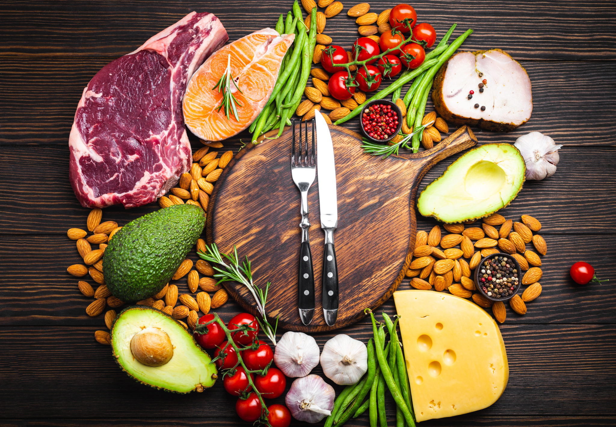 What Is The Keto Diet And Is It For You? | Dr. Weil's Daily Tip
