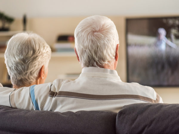 Too Much TV? | Aging Gracefully | Andrew Weil, M.D.