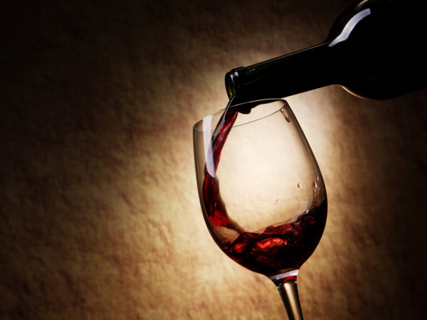 Does Drinking Wine Cause Cancer? | Cancer | Andrew Weil, M.D.