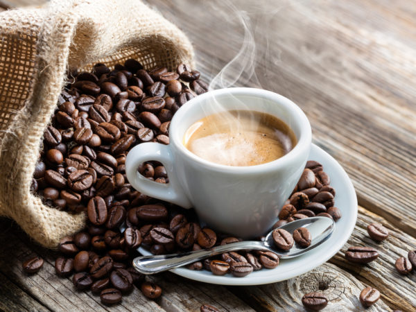 How Coffee Really Affects You | Weekly Bulletins | Andrew Weil, M.D.