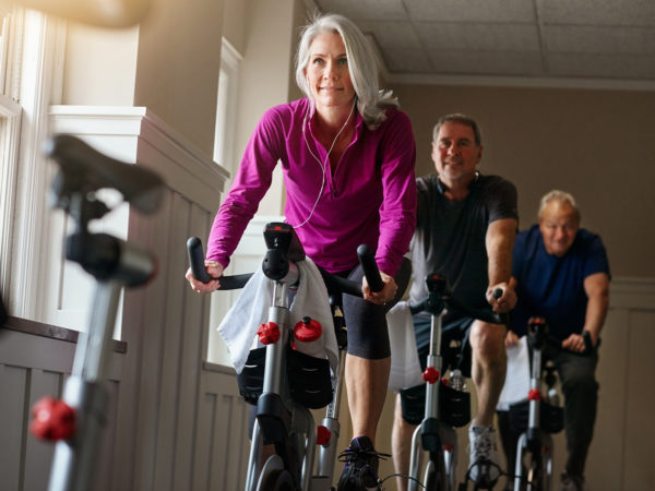 Move More & Live Longer | Weekly Bulletins | Andrew Weil, M.D.