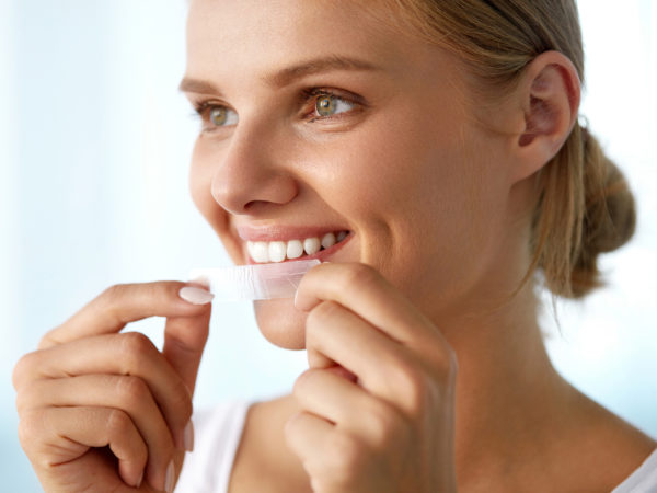 Whitening Might Harm Your Teeth | Weekly Bulletins | Andrew Weil, M.D.