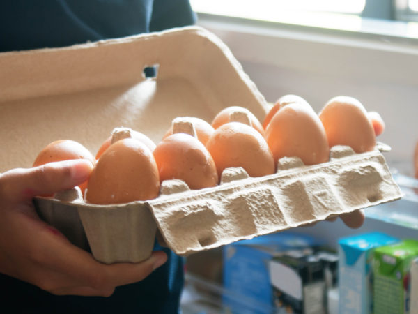 Give Up On Eggs? | Heart Health | Andrew Weil, M.D.