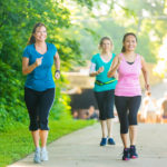 Fast Walkers Live Longer | Weekly Bulletins | Andrew Weil, M.D.