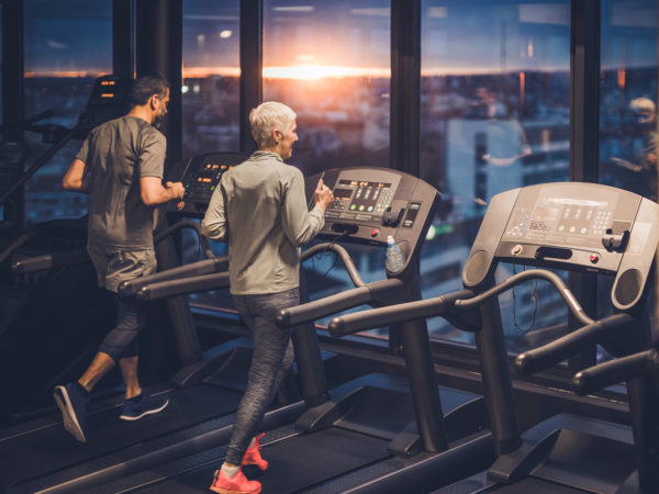 Morning Exercise Boosts Cognition | Weekly Bulletins | Andrew Weil, M.D.